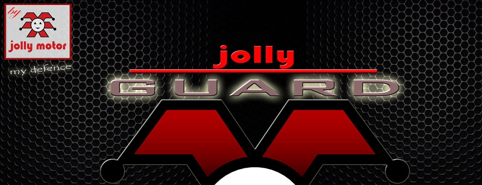 JOLLY GUARD
